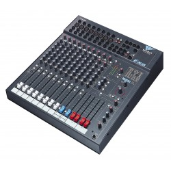 Soundcraft Spirit 8 FX