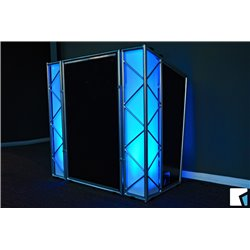 Liteconsole Elite DJ Booth