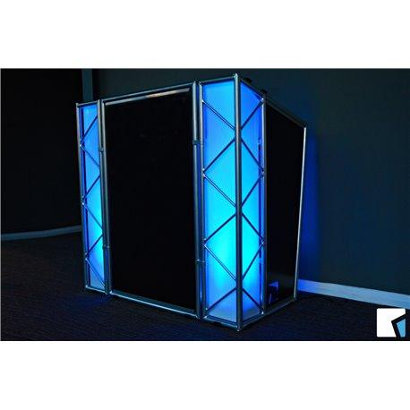 Liteconsole XPRS DJ Booth