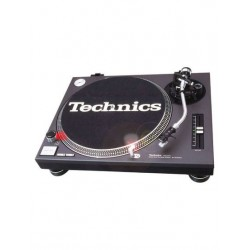 Technics 1210 Record Deck