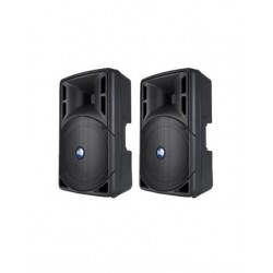 RCF 800w Active PA System