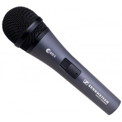 Sennheiser 815s Microphone (or equivalent)