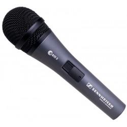 Sennheiser 815s Microphone (or equivalent)
