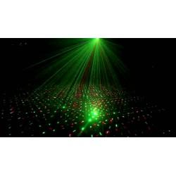 Kam Cluster Laser