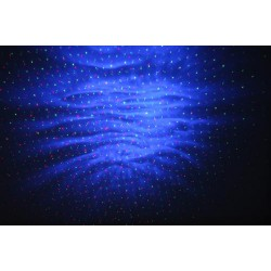 Moonstar Laser