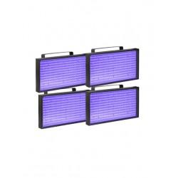 4x LED UV Panel