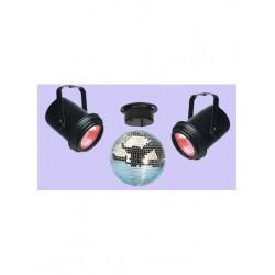 30cm Mirrorball Kit